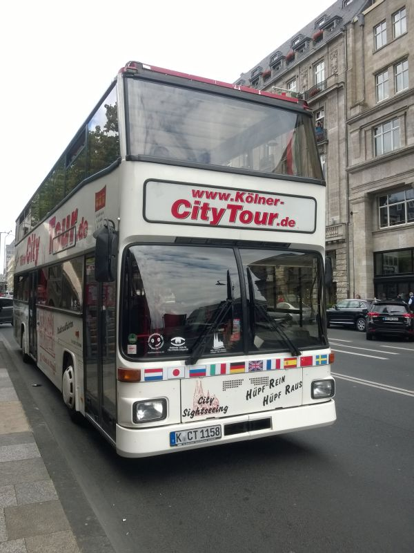 citytour