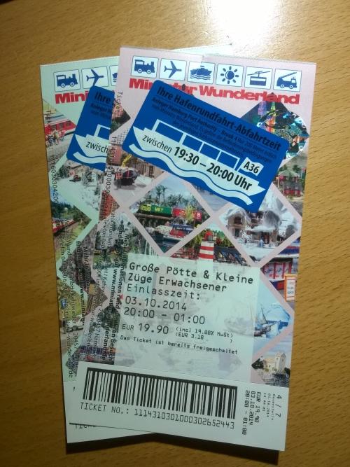 Eintrittskarten_Miniaturwunderland