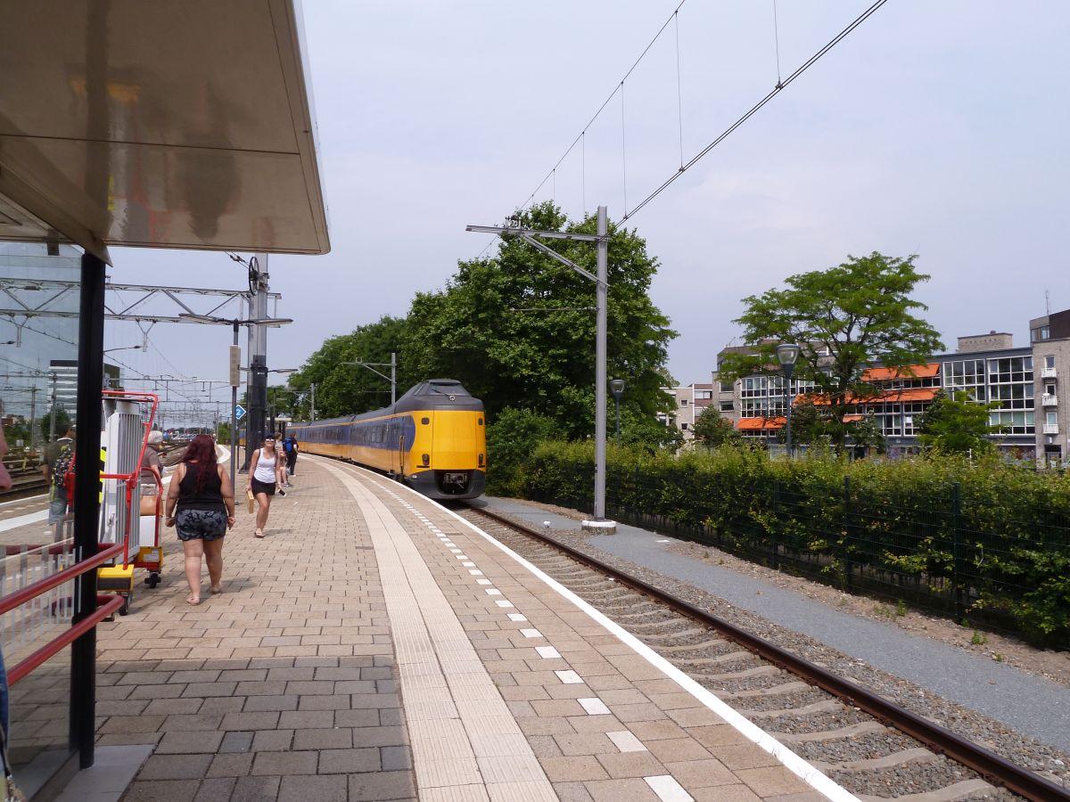 Venlo_Bahnhof